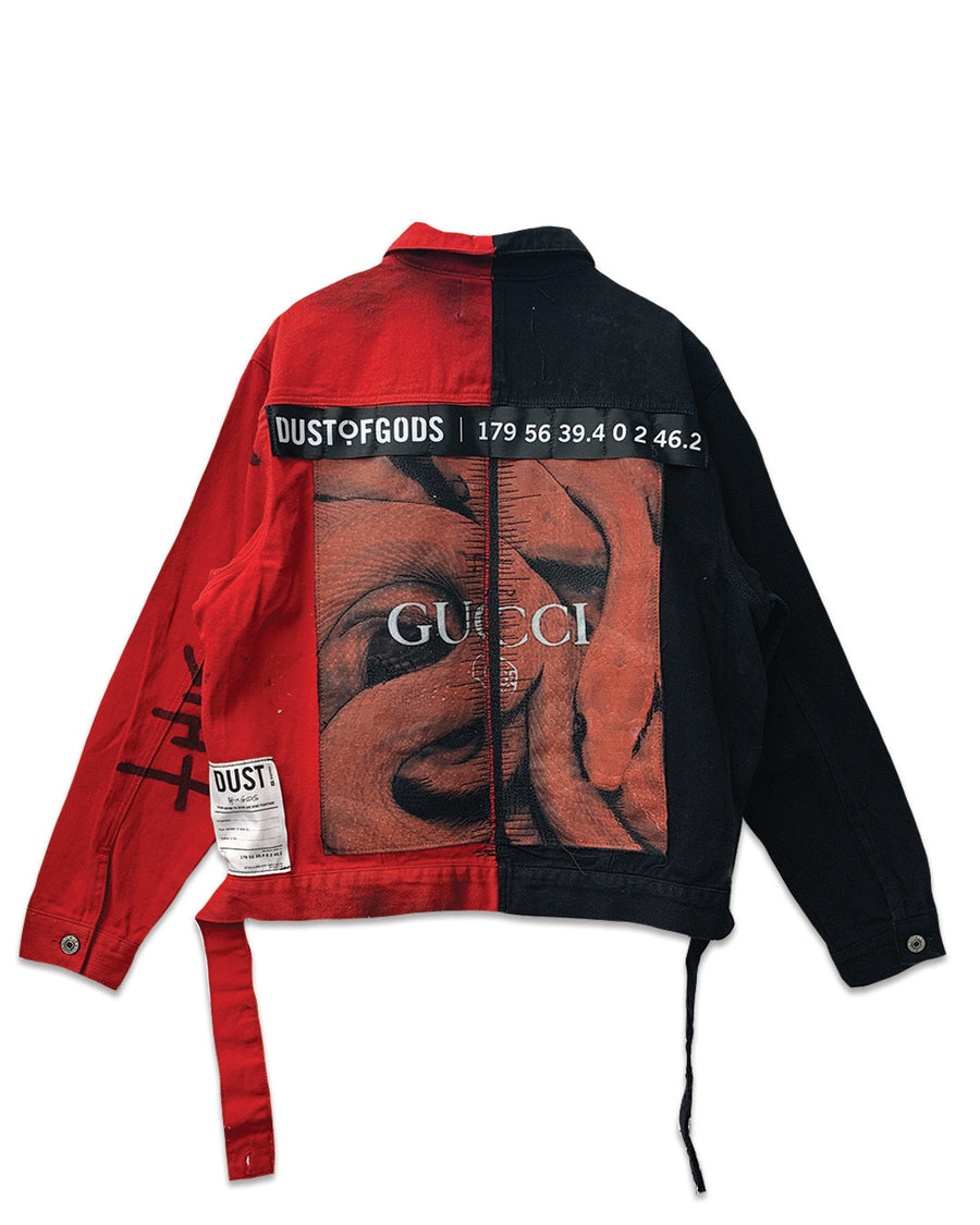 Two Sides Jacket