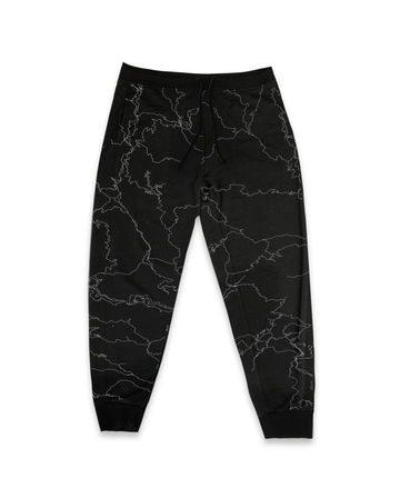Unbreakable Los Angeles Lounge Pants