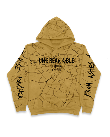 Unbreakable London Hoodie