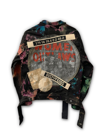 The Outlaws Jacket