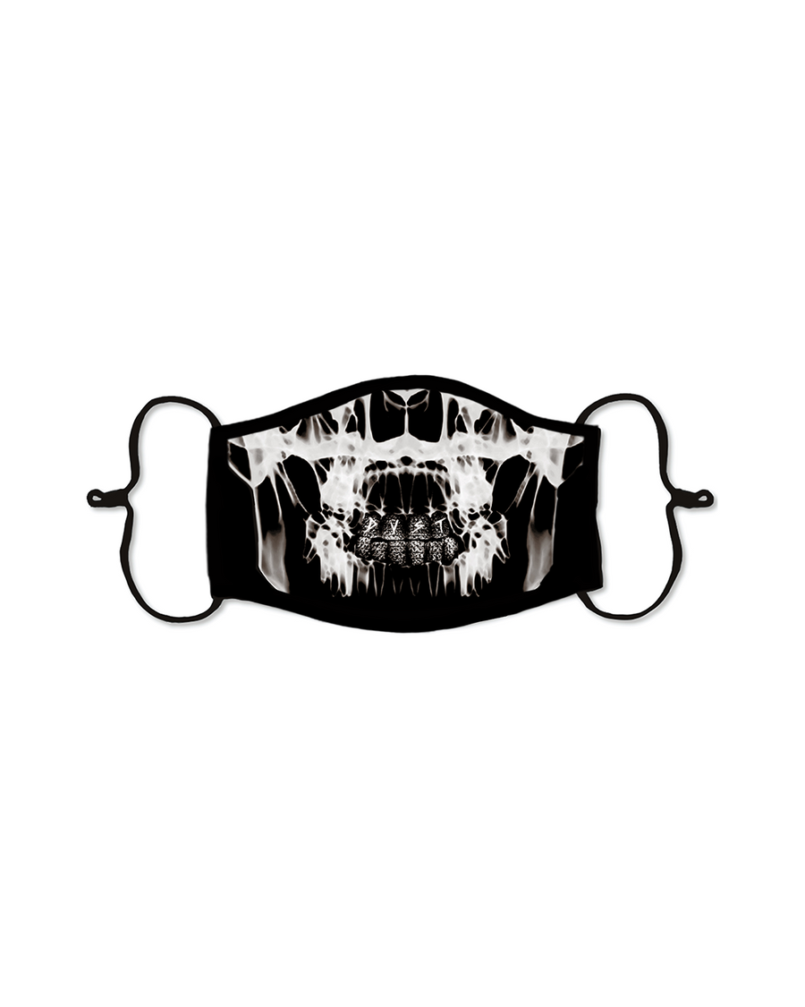 Dust of Gods Protective X Ray Mask