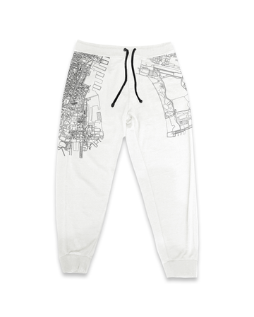 Unbreakable New York Lounge Pants