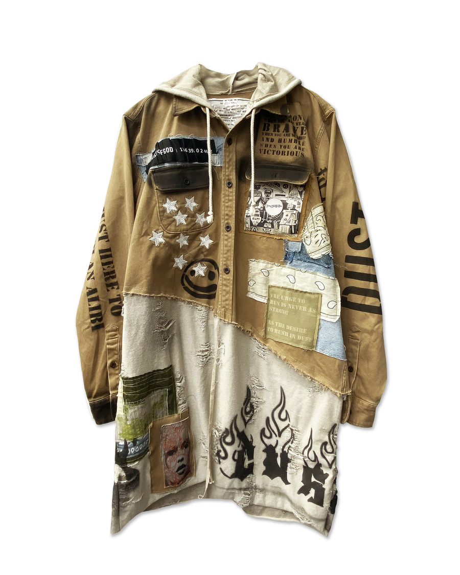 Voodoo Child's Jacket