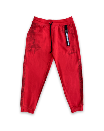 Baby Driver New York Lounge Pants