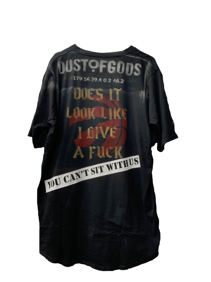 We The North X Dust of Gods T- Shirt