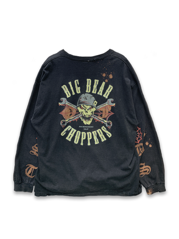 The Chopper Long-Sleeve Tee