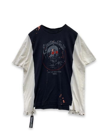 Grateful Dead Deconstructed Tee
