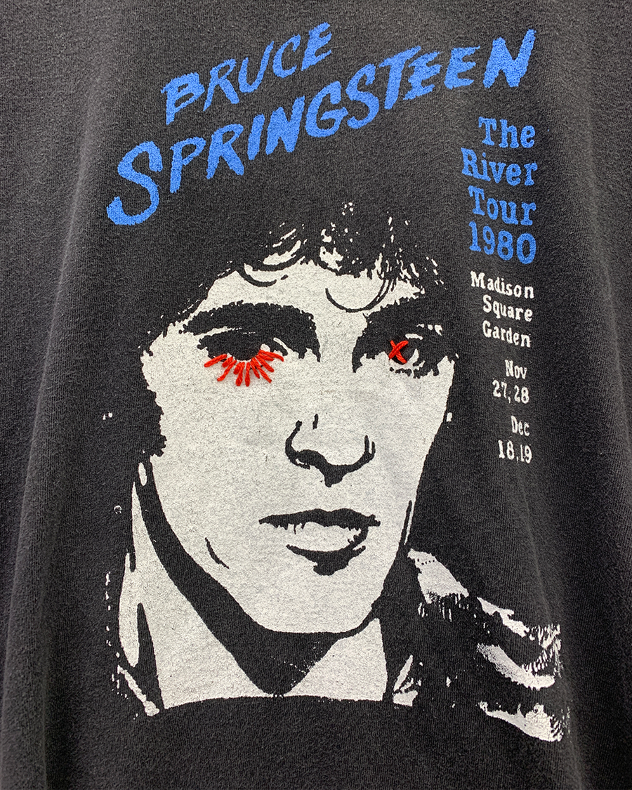 Deconstructed Springsteen Tee
