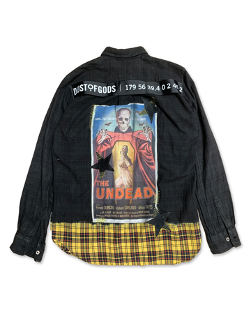 The Undead Shirt