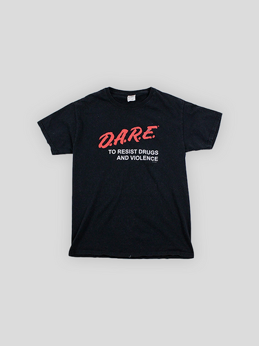 Playera DARE Vintage