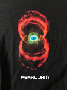 Playera Pearl Jam - Binaural Tour