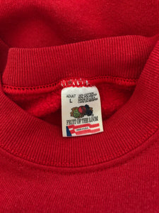 Sudadera Red Wing Vintage
