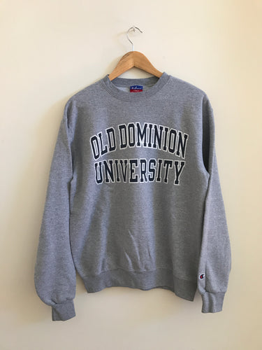Sudadera Old Dominion Champion Vintage
