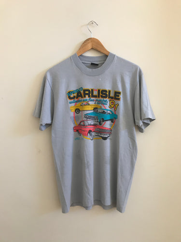 Playera Carlisle Sports Vintage