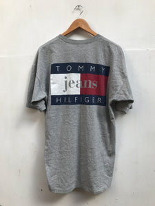 Playera Tommy Vintage