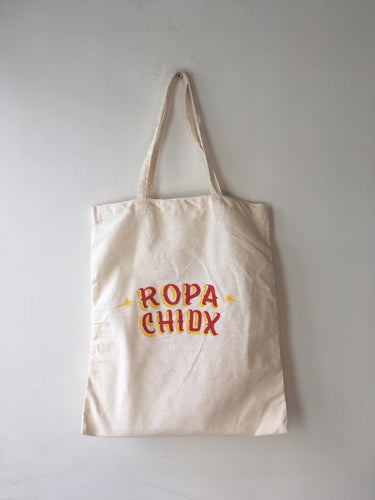 Ropa Chidx Tote bag