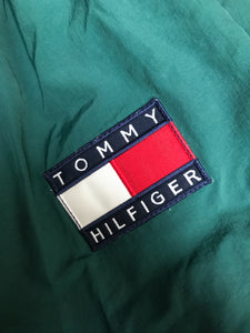 Chamarra Tommy Vintage 💚