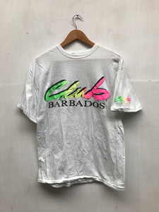 Playera Barbados Vintage