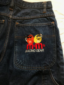 Shorts M&M's Racing
