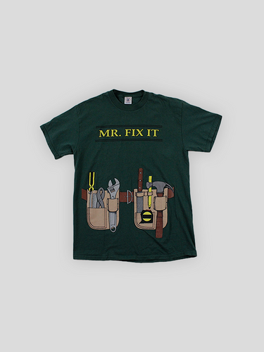 Playera Vintage MR.FIX IT