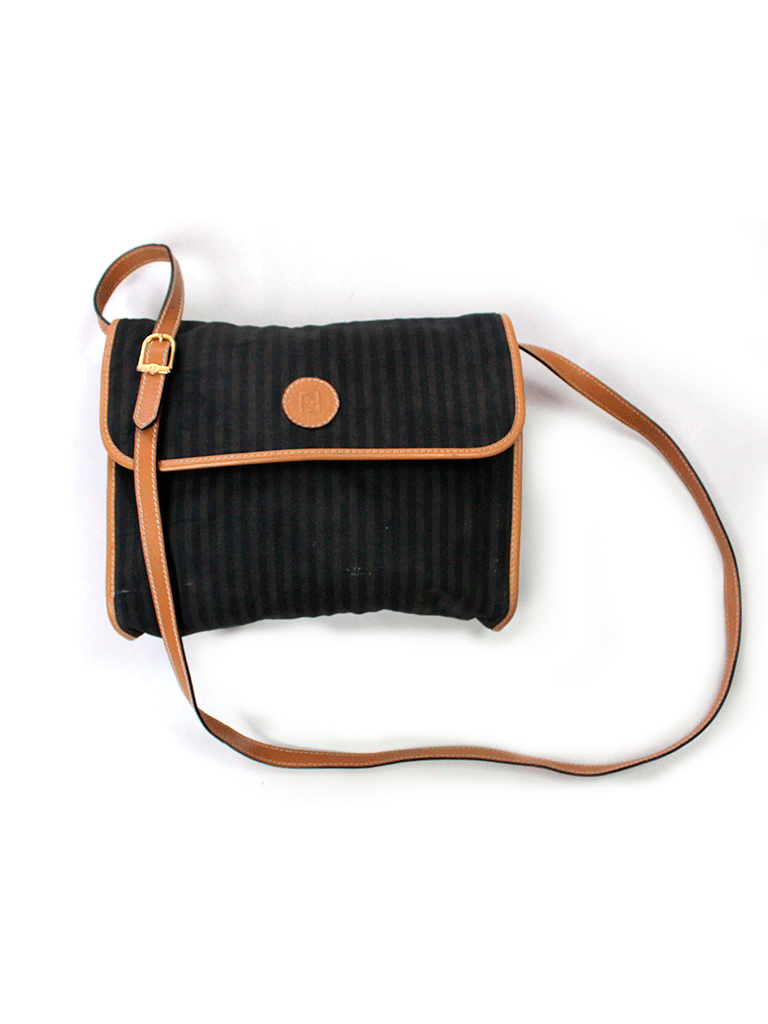 Crossbody Fendi Vintage