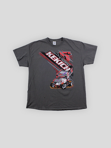 Playera Racing