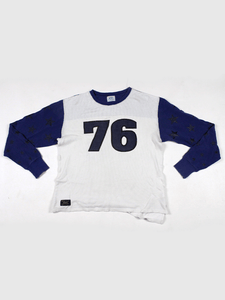 "Wtaps ""76"" Long Sleeve"