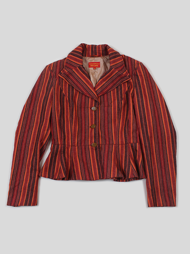 Blazer Crop Vivienne Westwood Red Label