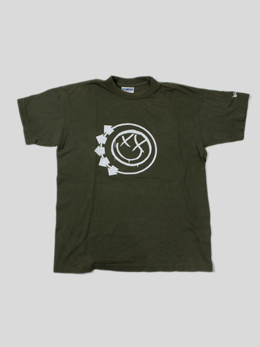 Playera Blink 182 2004