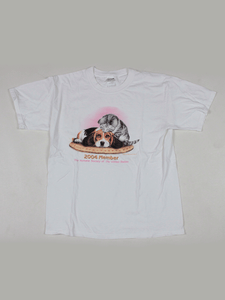Playera Cute Pets #1