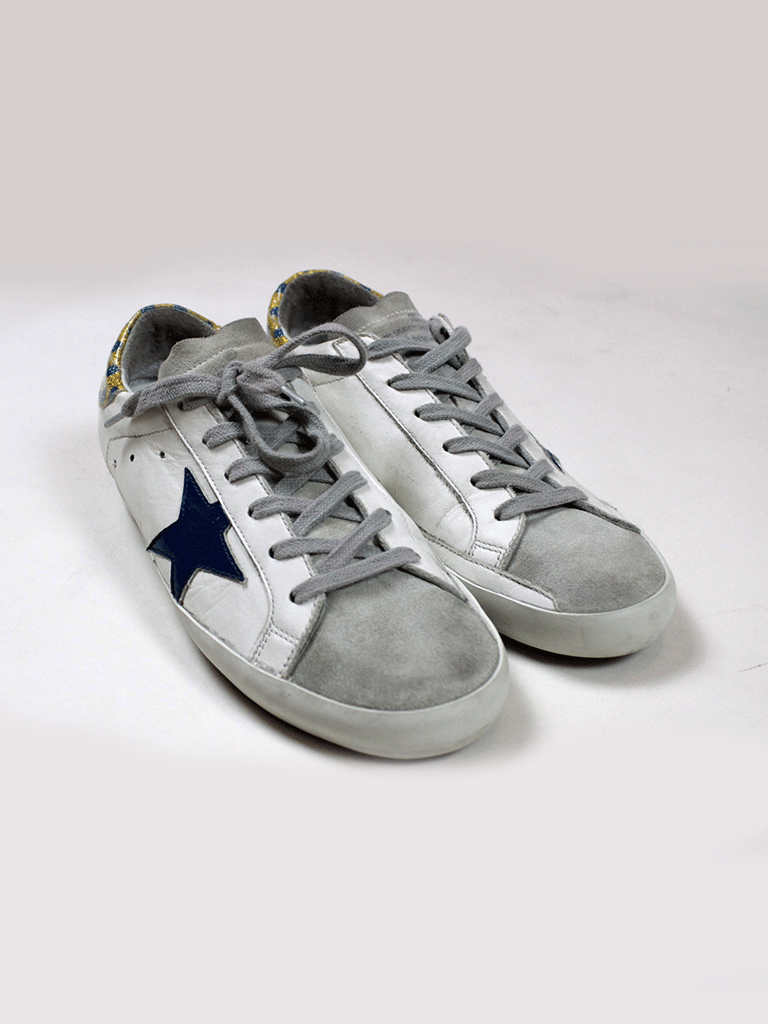 Tenis GGDB Golden Goose Superstar