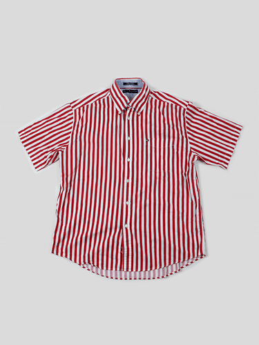 Camisa Tommy Lineas