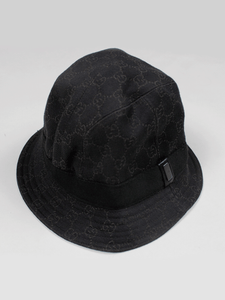 Gucci Bucket Hat Vintage