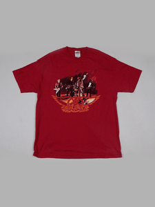 Playera Aerosmith