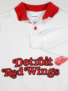 Camisa Polo Red Wings Vintage