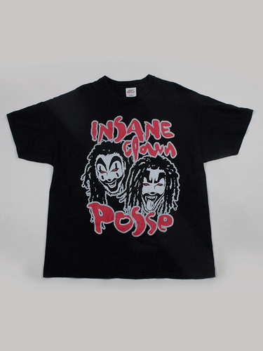 Playera Insane Clown Posse Vintage