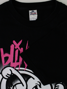 Playera Blink 182 2011