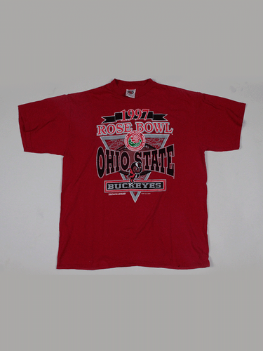 Playera Rose Bowl 97