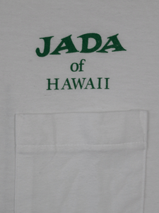 Camisa Polo Jada of Hawai Vintage