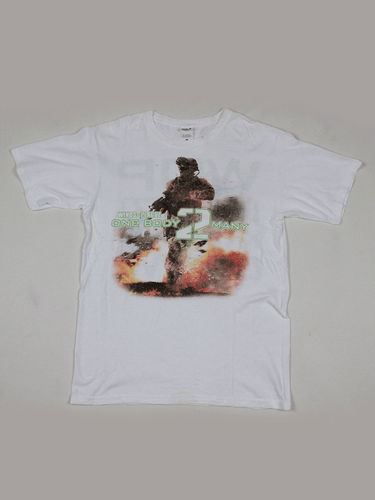 Playera Modern Warfare 2