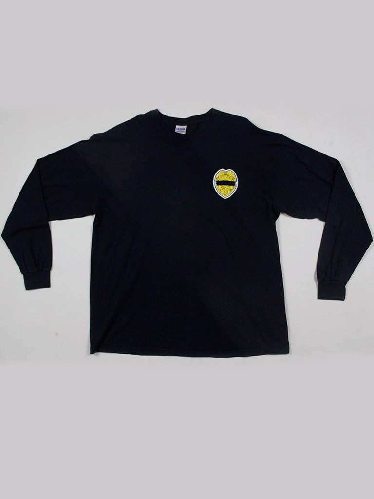 Long Sleeve Washington Police