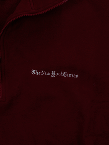 Sudadera New York Times