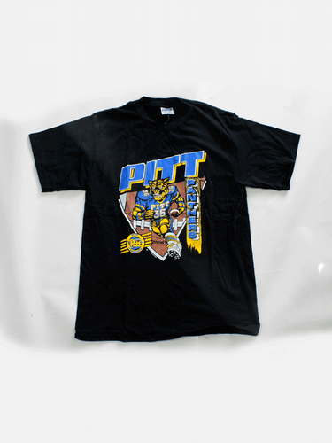 Playera Pitt Panthers Vintage