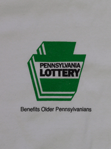 Playera Pennsylvania Lottery Vintage