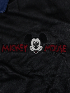 Chamarra Mickey Mouse Vintage