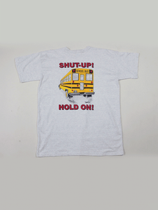 Playera School Bus