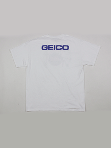 Playera Cubs Geico