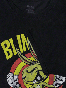 Playera Blink 182