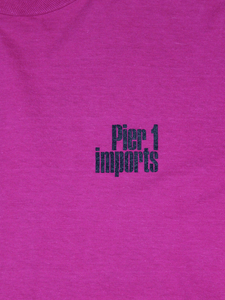 Playera Pier 1 Import Vintage