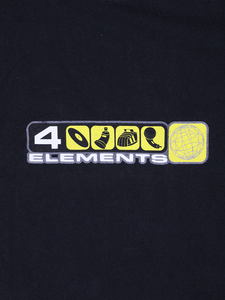 Playera 4 Elements